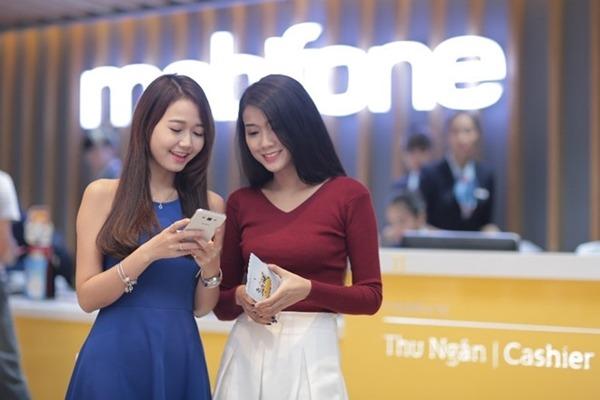 Điểm giao dịch Mobifone ở Cần Thơ