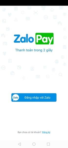 ZaloPay là gì