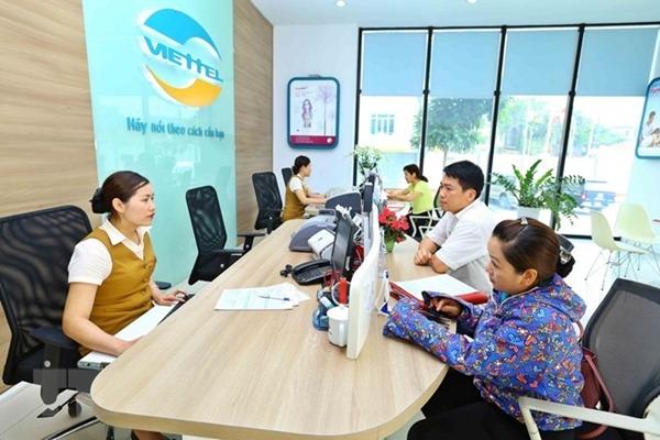 Các điểm giao dịch Viettel tại TP Hồ Chí Minh