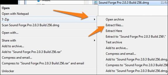 File DMG là gì? Cách mở tập tin DMG trên máy tính Windows