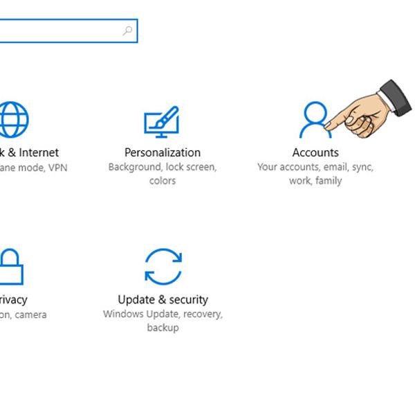 Hướng dẫn cách tắt mật khẩu Win 10 đơn giản nhanh chóng