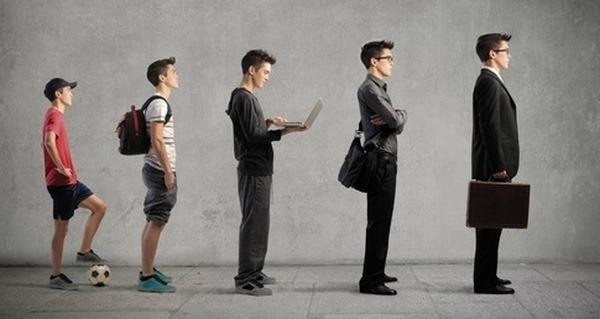 Định nghĩa trưởng thành là gì? Như thế nào gọi là trưởng thành?