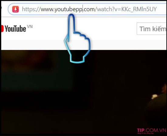 Cách tải video từ Youtube về máy tính