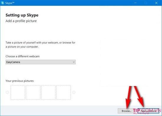 Cách đăng ký Skype, tạo tài khoản Skype trên điện thoại và máy tính