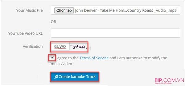 Cách tách nhạc beat online không cần phần mềm
