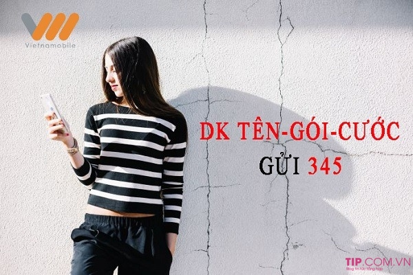 Cách đăng ký 4G Vietnamobile cho thuê bao di động sim 4G