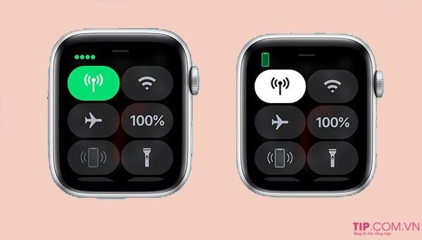 Cách đăng ký/kích hoạt eSIM Viettel/Vinaphone/Mobifone trên Apple Watch