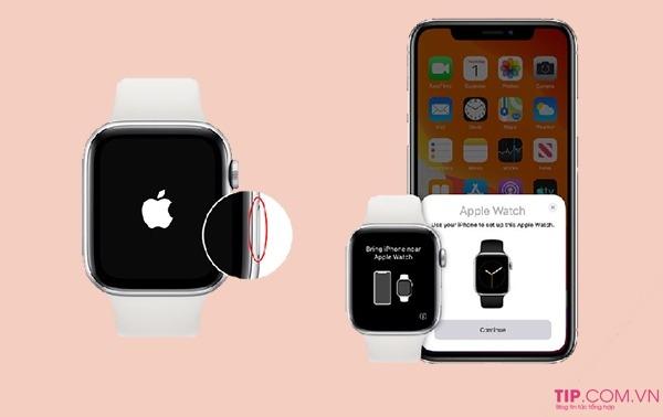 Cách đăng ký kích hoạt eSim trên Apple Watch LTE nhanh nhất