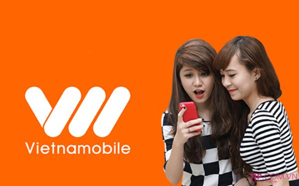 Bảng giá các gói cước 3G Vietnamobile giá rẻ nhất hiện nay