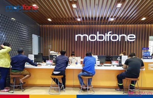 Cách lấy lại mã số thẻ cào Mobifone bằng số Seri khi mất số mờ số