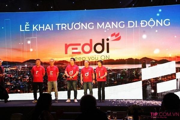 Sim đầu số 055 mạng gì? Mạng di động ảo Reddi Mobile chính thức ra mắt