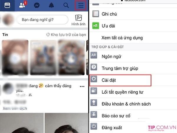 Cách khôi phục tin nhắn đã xóa trên messenger bằng điện thoại hiệu quả