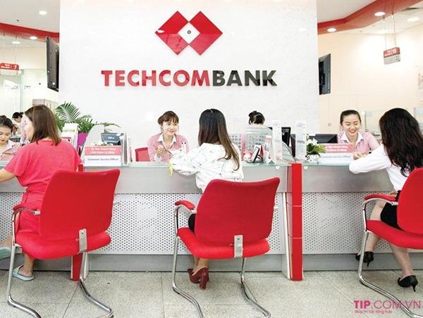 Cập nhật giờ làm việc của ngân hàng Techcombank mới nhất 2020