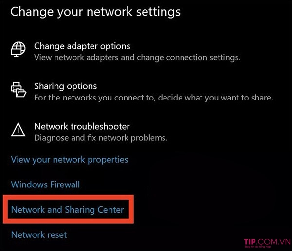 Cách xem mật khẩu Wifi đã kết nối trên Windows 10, 8, 7 nhanh nhất