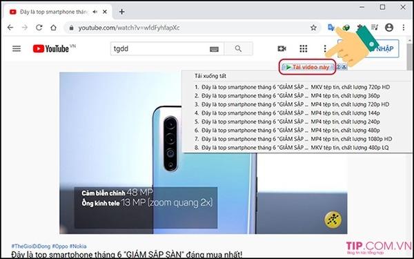 Cách thêm IDM vào Chrome, cài tích hợp IDM vào Chrome đơn giản nhất