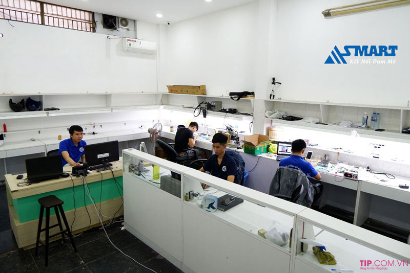 tiêu chí chọn cửa hàng bán Samsung chất lượng ở Đà Nẵng