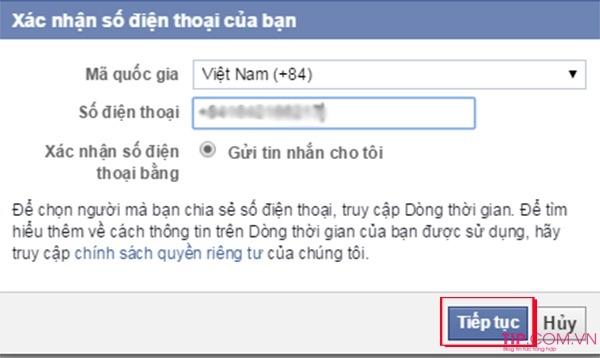 Hướng dẫn cách khôi phục lại tài khoản Facebook bị khóa nhanh nhất