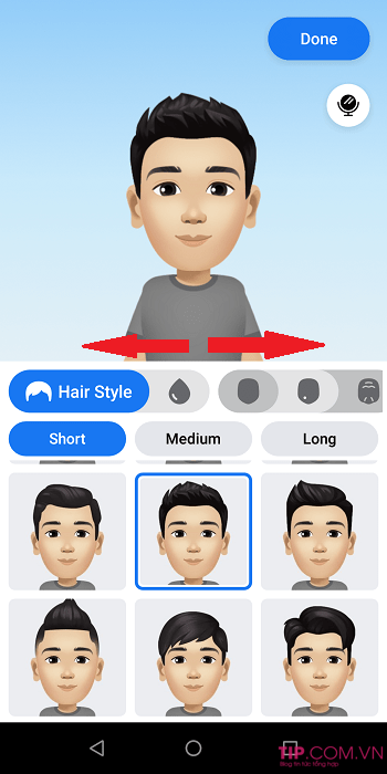 Cách tạo Facebook Avatar phiên bản hoạt hình cho chính bạn HOT nhất hiện nay