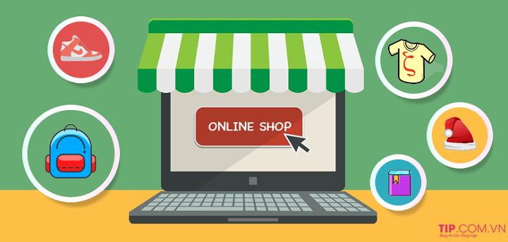 5 cách kiếm tiền tại nhà thu nhập cao phù hợp với nhiều đối tượng qua bán hàng online tại nha