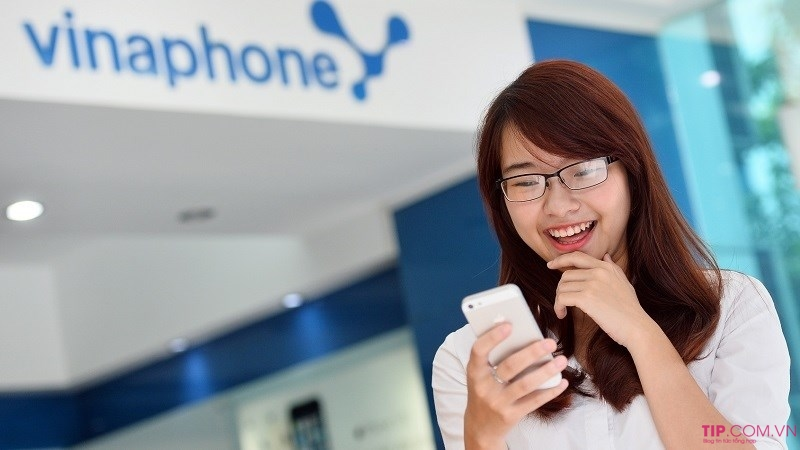 Cách đăng ký 3g vinaphone sinh viên