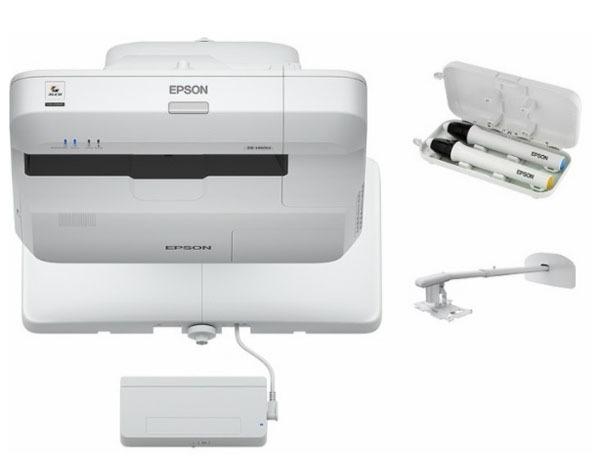 Máy chiếu tương tác Full HD Epson EB-1460UI
