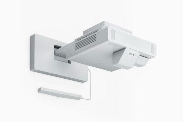 Máy chiếu Laser tương tác Epson EB-1485Fi