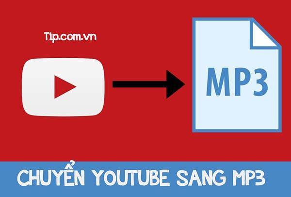 Cách tải file MP3 từ Youtube