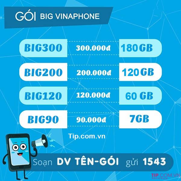 Cách đăng ký 4G VinaPhone siêu ưu đãi 2021 - hirudolab.com
