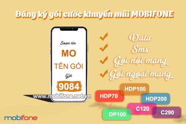 Các gói cước 5G Mobifone giá rẻ nhất 2020 tốc độ nhanh gấp 100 lần