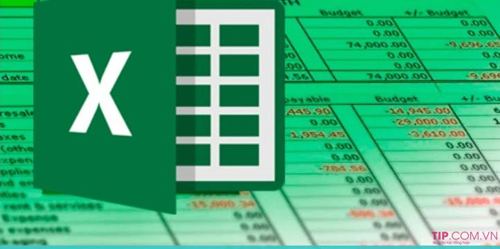 Hàm đếm trong Excel