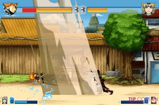 Game Naruto 2.9 - Cách chơi Game Bleach vs Naruto 2.9 Online miễn phí