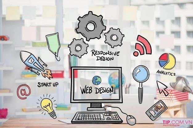 Các chức năng cần thiết của một website bán hàng chuyên nghiệp