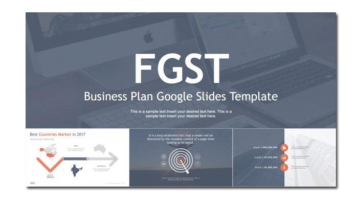 Download +25 mẫu Slide Powerpoint miễn phí của Google đẹp nhất 2021