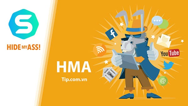 Chia sẻ Key HMA Pro VPN miễn phí 2021 update liên tục